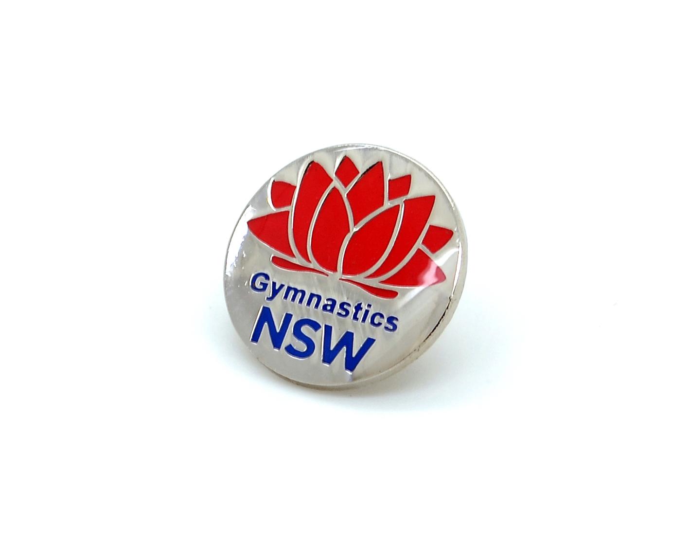 Lapel Pin Styles | Australia - Lapel Pins Custom