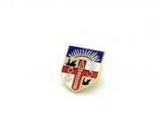 Emblem Lapel Pin